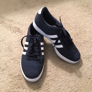 Adidas Courtset sneakers navy
